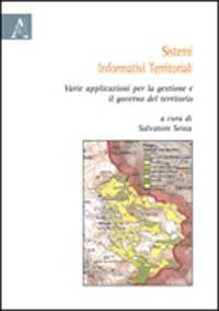 Sistemi Informativi Territoriali - Aracne editrice - 9788854826892