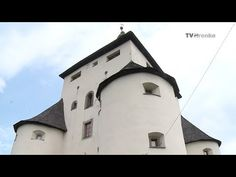 Po stopách zámožných predkov - Nový zámok v Banskej Štiavnici - YouTube Mansions, House Styles, Youtube, Home Decor, Mansion Houses, Homemade Home Decor, Manor Houses, Fancy Houses, Decoration Home