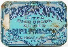 TobaccoTin