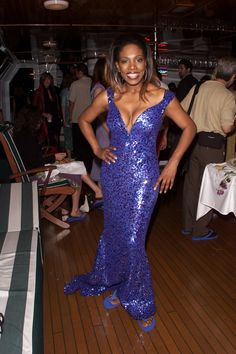 The guest list for the 2012 Cannes Film Festival , which starts on . Sheryl Lee, Prom Dresses, Formal Dresses, Cannes Film Festival, Beautiful Black Women, Divas, My Style, Vintage, Fashion