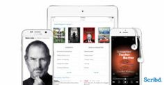Scribd Now Carries Magazines