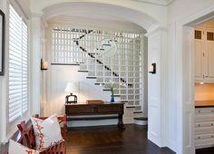 staircase staircase #staircase millwork