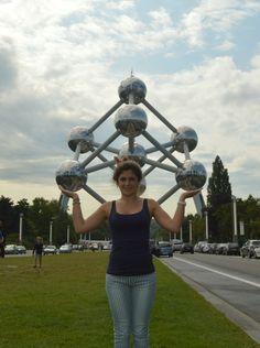 Fotografía: Clarisa Alonzi - Bruselas -Circuito Europa Básica