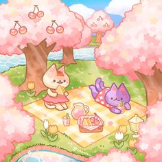 Bob Animal Crossing, Animal Crossing Villagers, Cute Kawaii Drawings, Kawaii Art, Kawaii Wallpaper, Cute Illustration, Animal Drawings, Cute Wallpapers, Cute Art