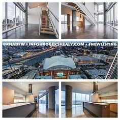 Brand New @rhadfw Listing! A fantastic split level condo on the 27th floor of the W Dallas North Tower! 3 bedrooms, 3.5 bathrooms, over 3700 Sq. Ft. and magnificent views of the American Airlines Center and Downtown. • Offered for sale at $1,890,000 and for lease at $15,000 a month. To schedule a private tour, robin@RogersHealy.com ‪#‎realestate‬ ‪#‎DFWrealestate‬ ‪#‎theW‬ ‪#‎forsale‬ ‪#‎forlease‬ ‪#‎newlisting‬ ‪#‎rogershealy‬