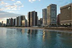 Beira Mar - Fortaleza   Flickr - Photo Sharing!