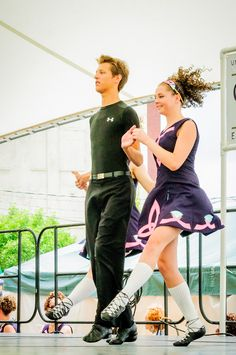 McGovern Ceili Dancers