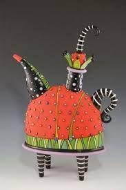 Resultado de imagen de natalya sots teapots