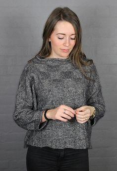 Torhilds Sweater - Kvinder - Andre designere - Designere