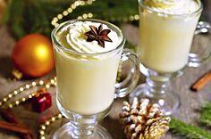Recept na Vanilkové potěšení