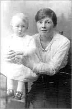 Jenny Cockell was just an ordinary Northamptonshire housewife. She was also a mother of two children, But there was nothing ordinary about her. Over the next few years, she not only believed that she had lived before, as an Irish woman called Mary Sutton who was born in 1897, but she 'found' her children still living in Ireland.