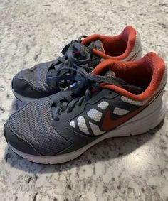 check out 87d6e 31735 Nike Youth Little Kids Shoes Sneakers Size 12.5  fashion  clothing  shoes   accessories