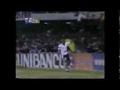 Corinthians 4x3 Palmeiras Semifinal Libertadores 2000