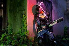Galeria zdjęć : cosplay-10   Galerie zdjęć i fotografii