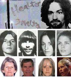 Susan Atkins Story of 2 Nights of Murder Charles Manson