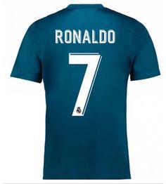 Levné Fotbalové Dresy Real Madrid s potiskem - Až slevy! Real Madrid Cristiano Ronaldo, Cristiano Ronaldo Juventus, Club, Jersey Shirt, Champions League, Fifa, Sports, Collections, Soccer Jerseys