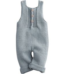 This useful cashmere baby romper is knitted in super soft pure 100% cashmere yarn. Available in pale pink or blue. Size: 0-3 m , 3-6 m, 6-9 m, 9-12m