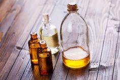 Haut mit Öl natürlich reinigen - Superfood-Gesund