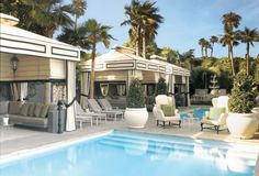 Viceroy Santa Monica hotel Overview - Santa Monica - Los Angeles - California - United States - Smith hotels
