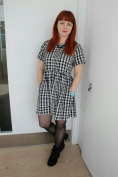 Smocking, Gingham, About Me Blog, Topshop, My Style, Red, Vintage, Fashion, Plaid