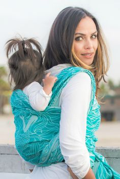 102 Best Baby Tula Woven Wraps Images Baby Slings Baby Wearing