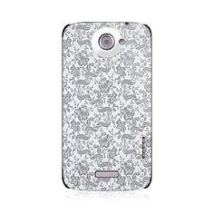 Gene HTC One X/XL Case