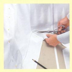 Encontrei esta dica na net.  Veja como é fácil criar o seu próprio molde para forrar sua velha cadeira e criar um cantinho especial na sua c...