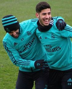Isco, Equipe Real Madrid, Real Madrid Players, Sport Motivation, Football Players, Babys, Crushes, Snacks, Future Husband