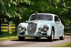 1951 Lancia Aurelia B20GT Coupé
