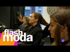 Shatush Class, la mejor técnica del mundo, efecto 100% natural para cabello