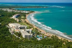 This is where Mike and I will be headed in 2014, Puerto Rico. :) Wyndham Grand Rio Mar Beach Resort & Spa