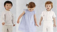 Jacadi: vestiti cerimonia bambini