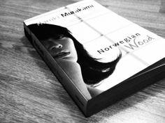 Haruki Murakami - Tokio Blues Norvegian Wood - great one | #books #photography