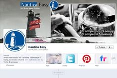 Il nostro profilo su #Facebook www.facebook.com/NauticaEasy