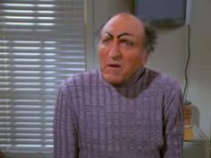 """RIP Len Lesser aka Uncle Leo in Seinfeld """"Look at you, you're disgusting. All kinds of sounds are emanating from your body twenty-four hours a day. Best Tv Shows, Best Shows Ever, Favorite Tv Shows, Uncle Leo Eyebrows, Fake Eyebrows, Leo Quotes, Funny Quotes, Microblading Eyebrows After Care, Seinfeld Episodes"""
