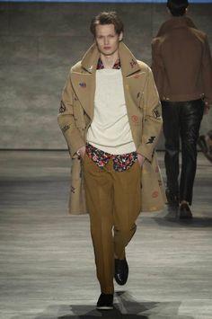 #Menswear  #Trends Concept Korea Fall Winter  2015 Otoño Invierno #Tendencias #Moda Hombre   M.F.T.