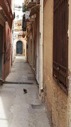Kerkyra,  Corfu, Greece Corfu Town, Corfu Greece, Hidden Beach, Greece Islands, Turquoise Water, Travel List, Castle, Places, Traveling