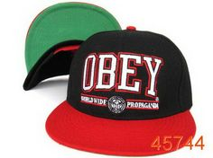OBEY Snapback hats (30) , cheap wholesale  $5.9 - www.hatsmalls.com
