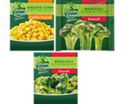 From frozen veggies & fruit to frozen dinners to chicken nuggets and more. here are over 80 Frozen Food coupons to check out! Food Coupons, Grocery Coupons, Chicken Nuggets, Green Beans, Dinners, Frozen, Money, Fruit, Vegetables