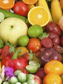 Los 10 mejores alimentos para una dieta detox
