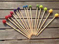 Knitting needles | becced