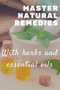 Master Natural Remedies