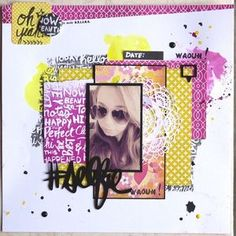 embelliscrap gallery by catherineScrap | #selfie