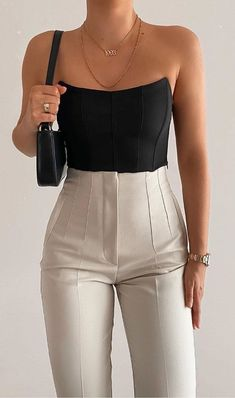 Glamouröse Outfits, Cute Casual Outfits, Stylish Outfits, Fall Outfits, Fashion Outfits, Womens Fashion, Flannel Outfits, Formal Outfits, Stylish Girl