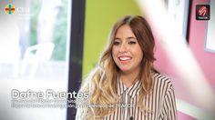 Opiniones de alumnos de TRACOR: Dafne Fuentes, Máster en Resporterismo e...