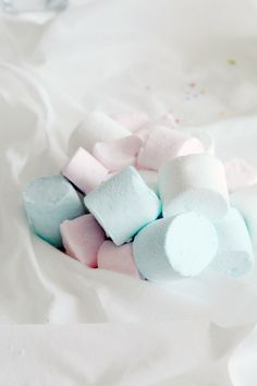 Guimauves (Marshmallows)