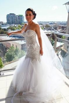 Bridal Gowns Couture Wedding Evening Sydney Designer Gown Attire