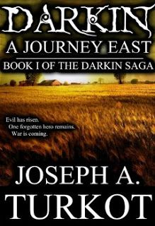 A Journey East (Book 1 of the Darkin Fantasy) (The Darkin Saga) Free Novels, Free Kindle Books, Free Reading, Saga, My Books, Literature, Fiction, Journey, Author