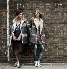 Zara fashion