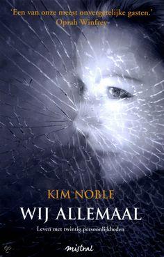bol.com | Wij allemaal, Kim Noble & Jeff Hudson | 9789049952686 | Boeken
